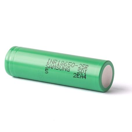 Samsung US18650 VTC5A Batterie