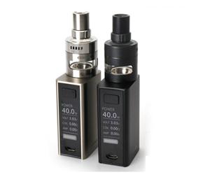 E-Smoke & Dampfgeräte